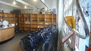 rental sepeda