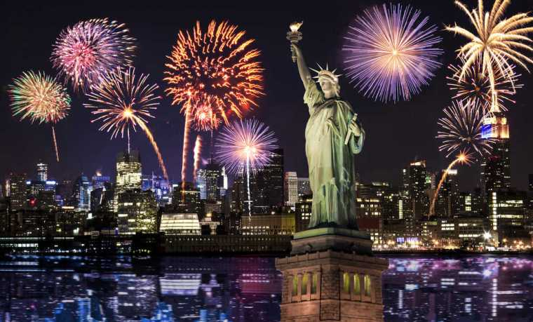 newyork newyear